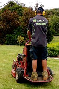 Drenko outdoor maintenance solutions